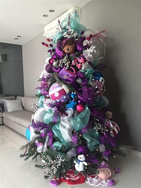 tendencias para decorar tu 225 rbol de navidad 2017 2018