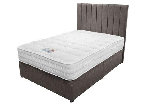 4ft6 sleep shop comfort supreme mattress from the sleep shop
