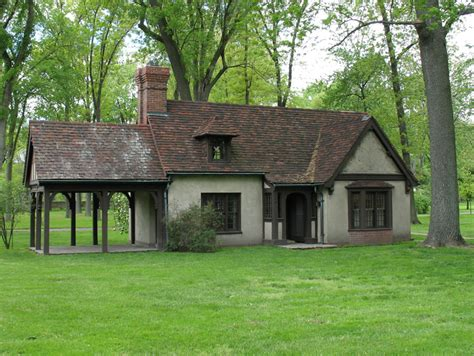 Edsel Ford House by Edsel And Eleanor Ford House Grosse Pointe Michigan A