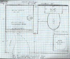 office bubble diagram for building floor plan graph paper