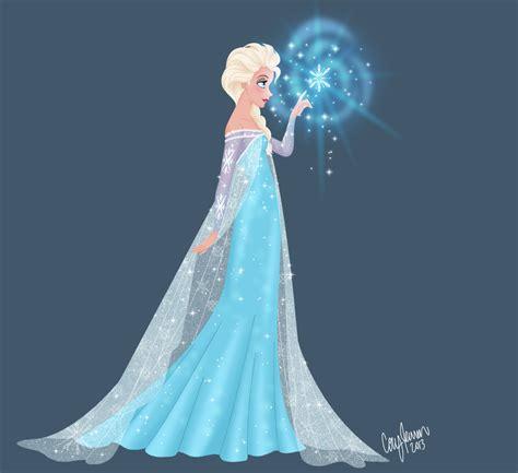 elsa frozen elsa frozen fan 34842321 fanpop