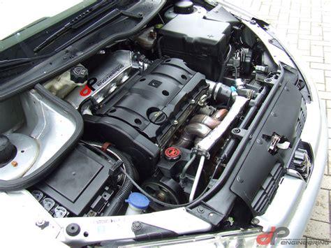 peugeot 206 turbo peugeot 206 tu5jp4 turbo gt25r