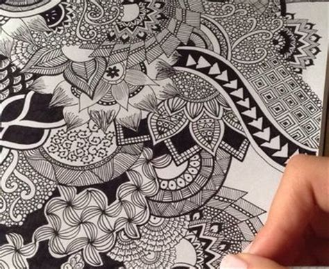 dabble doodle draw drawing classes st louis zentangle 101 dabble