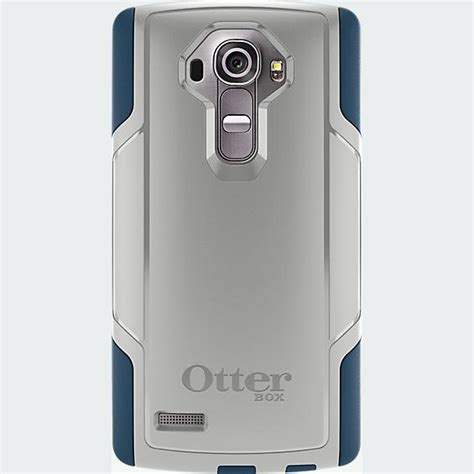 otterbox commuter lg g4 otterbox commuter series for lg g4 casual blue verizon