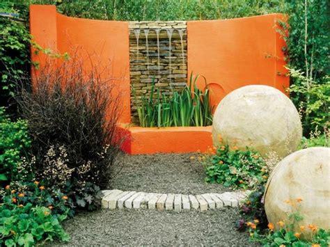 fontane da giardino design fontane da esterno 50 proposte dal design spettacolare