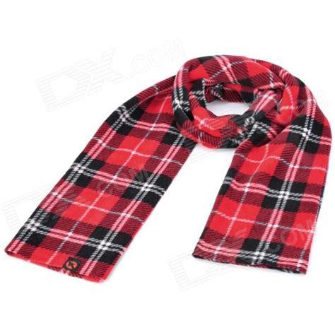 grid pattern fashion מוצר grid pattern fashion lady s polar fleece warmer cap