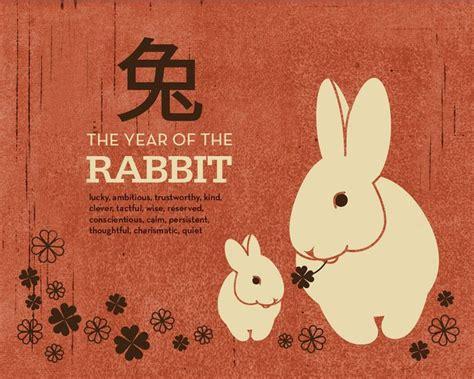 37 best chinese zodiac rabbit images on pinterest