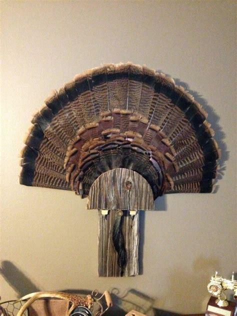 diy turkey fan mount 1000 images about denali on pinterest turkey fans and