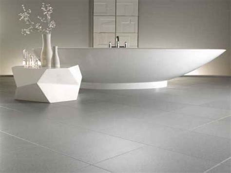 White Bathroom Floor Tile Ideas Bloombety What Are The Tile Floor Designs For Bathrooms With Total White What Are The