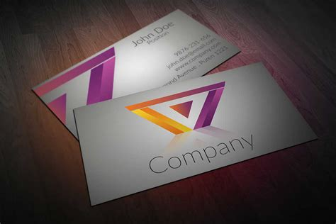 design cards template 60 only the best free business cards 2015 free psd