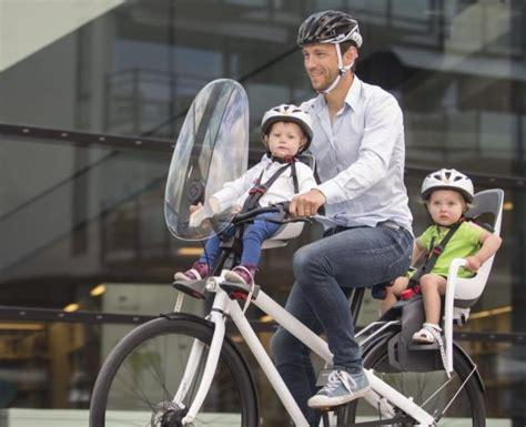 sillas bici ni os 5 mejores sillas de bici para ni 241 os y beb 233 s 2019