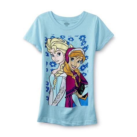 Elsa Shirt disney frozen s graphic t shirt elsa