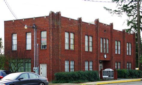 File:Old West Salem City Hall Oregon   Wikipedia