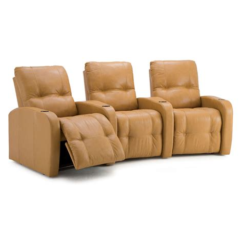 home theater seating recliner palliser 41450 1e auxiliary power recliner home theater