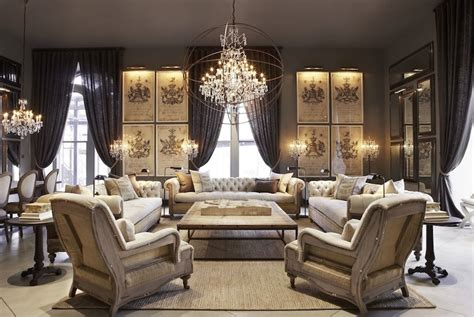 restoration hardware living room ideas restoration hardware living room style pinterest