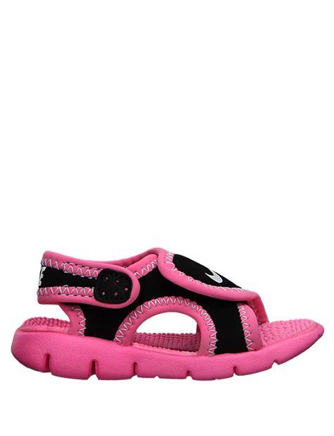 nike sunray toddler sandals nike sunray adjust 4 sandals toddler 4 10 stage