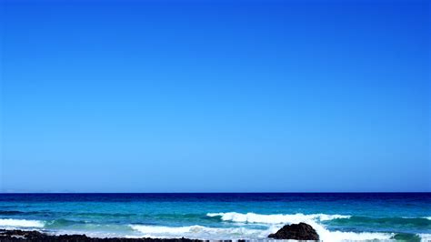 wallpaper blue ocean blue ocean background wallpaper 1143099