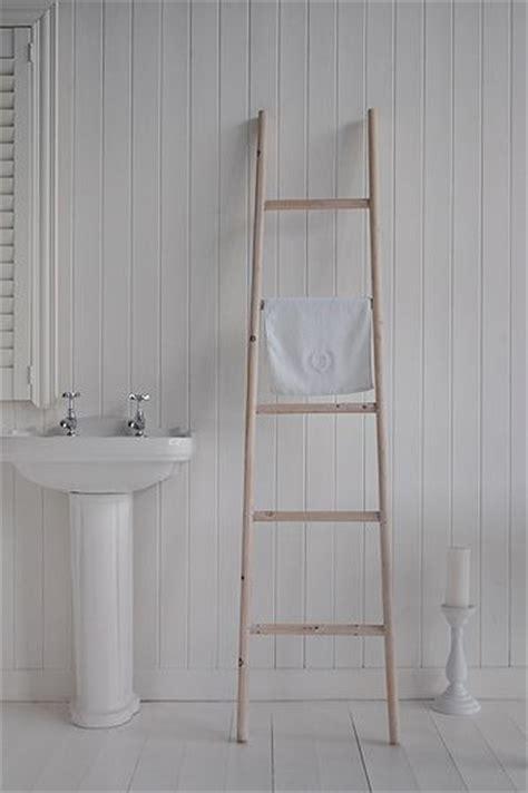 bathroom towel ladder wood wooden towel ladder bathroom pinterest towels