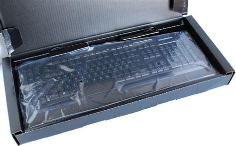 Steelseries Apex M300 tastatur test af steelseries apex gamer tastatur tweak dk