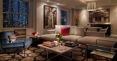 3 bedroom hotel suites in nyc new york hotel suites paramount hotel couture suite