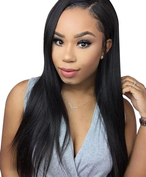 las wig malaysian hair simply flawless lace wig