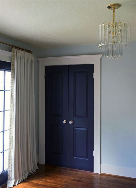 navy blue door 1000 ideas about navy blue bedrooms on pinterest blue