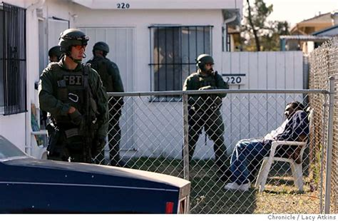 Contra Costa County Warrant Search 15 Arrested In Richmond Raids Sfgate