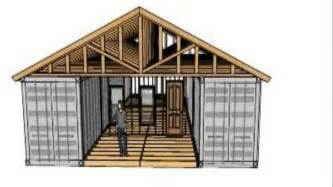 home workshop plans shipping container workshop plans