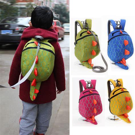 Animal Backpack Tas Anak dinosaur backpack reviews shopping dinosaur backpack reviews on aliexpress