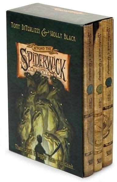 beyond the spiderwick chronicles beyond the spiderwick chronicles the nixies song a giant problem the wyrm king by tony