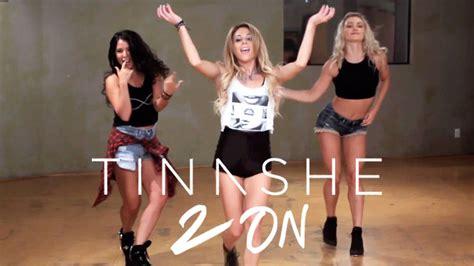 tutorial dance mandy jiroux tinashe 2 on ft schoolboy q dance tutorial youtube