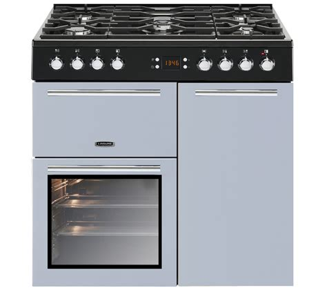 Oven Gas 2 Jutaan buy leisure al90f230b dual fuel range cooker blue free