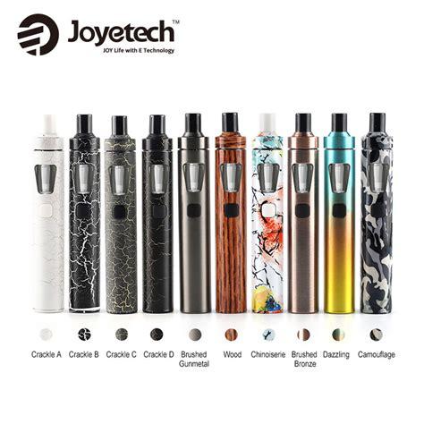 Joyetech All New Flavored E Liquid E Juice 30ml Authentic new joyetech ego aio vape kit 1500mah 2ml e juice capacity all in one kit electronic cigarette
