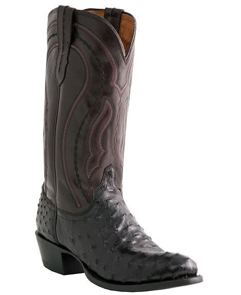 Lucchese Handcrafted 1883 - lucchese boots handcrafted 1883 quill ostrich