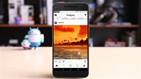 layout from instagram android descargar como descargar imagenes de instagram manera sencilla y
