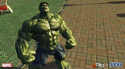 imagenes sorprendentes de hulk el incre 237 ble hulk para ps3 3djuegos