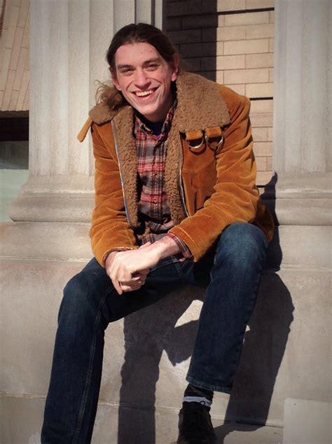 phd advisor dies cus mourns loss of graduate student advisor colin rohm 26