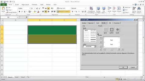 excel 2010 tutorial on youtube excel 2010 tutorial formatting 2 cell alignment and