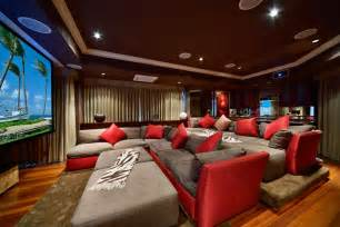 The Room Theater Designingluxury Bringing Luxury To Rooms