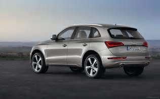 Q5 Audi Pictures Audi Q5 2013 Widescreen Car Wallpaper 03 Of 10
