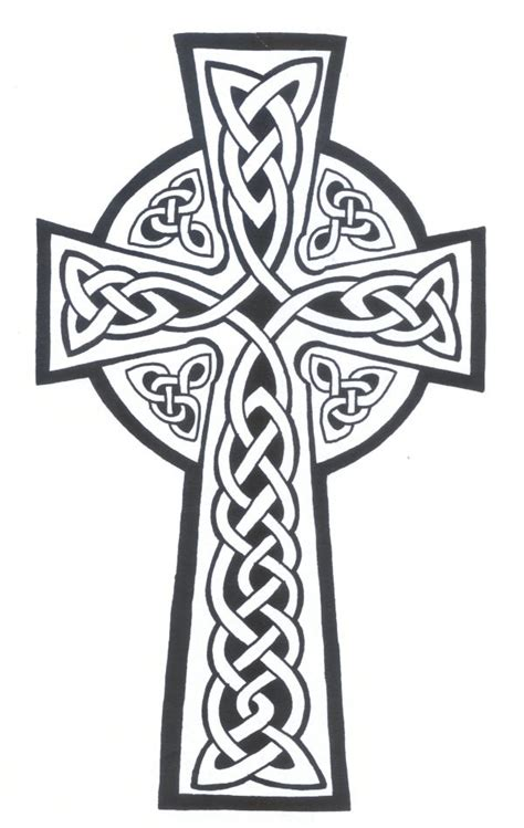 welsh celtic cross tattoo designs 25 best celtic cross images on celtic symbols