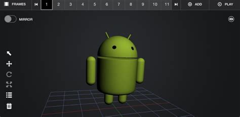 3d app android android 3d image 3 best free 3d animation apps for android