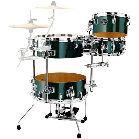 Tama Bass Drum For Coctail tama silverstar cocktail jam 4 kit with pedal