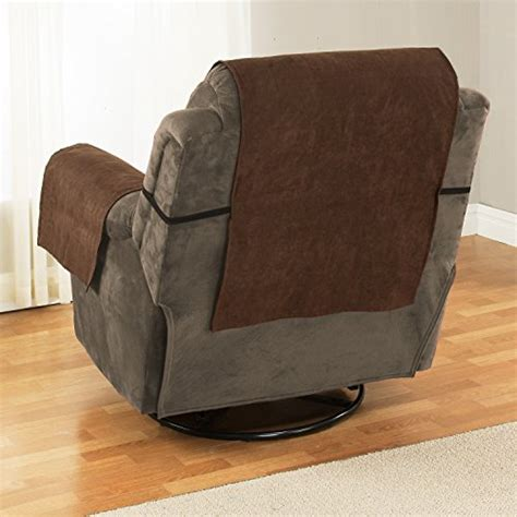 recliner protector covers recliner chair slip cover anti slip water repellent grip