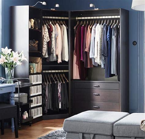 armario esquinero ikea vestidor en  armario esquinero armario esquinero ikea  armarios