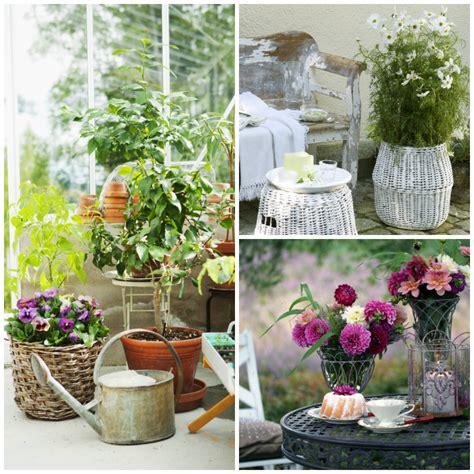 vasi per piante da esterno vasi da giardino per un ambiente sempre chic westwing