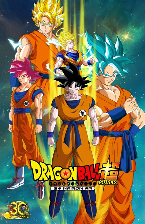 imagenes goticas super chidas dragon ball super poster by naironkr on deviantart anime
