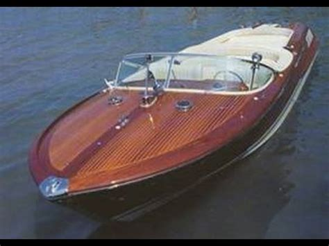 how to build a timber speed boat google search boats how to build a wooden boat boatplanstv youtube