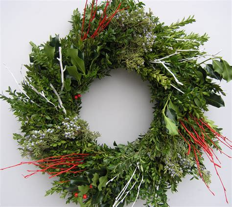 american christmas wreaths