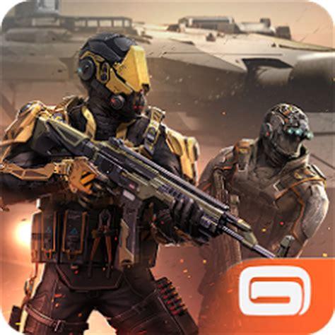 modern combat 5 apk modern combat 5 esports fps apk android